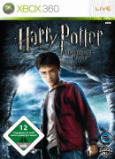 Logo for Harry Potter und der Halbblutprinz