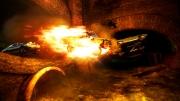 Fireburst: Screen zum neuen Rennspiel Fireburst.