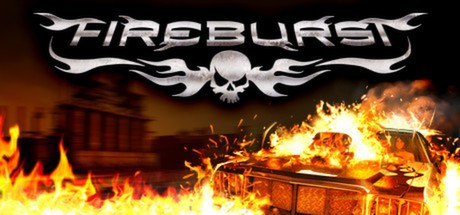Fireburst - Fireburst
