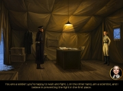 Lost Horizon: Frisches Bildmaterial zum Adventure Lost Horizon.