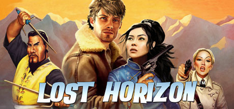 Lost Horizon - Lost Horizon