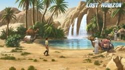Lost Horizon: Adventure-Klassiker Lost Horizon nun im App Store verfügbar