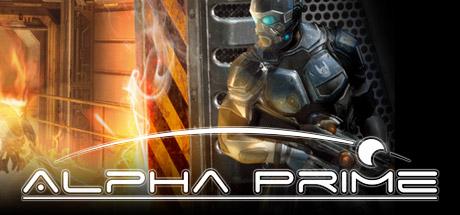 Alpha Prime - Alpha Prime