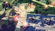 Command & Conquer 4: Tiberian Twilight: Screenshot aus der C&C 4 Kampagne