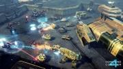 Command & Conquer 4: Tiberian Twilight: Drei neue Screenshots aus der Kampagne
