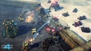 Command & Conquer 4: Tiberian Twilight: Neuer Screenshot aus der Kampagne