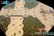 Command & Conquer 4: Tiberian Twilight: Übersichtsbild der neuen Mehrspielerkarte Bridge to Nowhere
