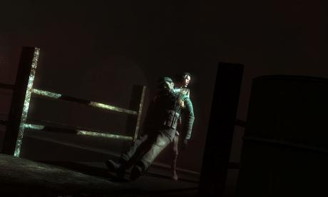 Velvet Assassin: Screen zum Spiel Velvet Assassin.