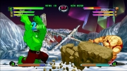 Marvel vs. Capcom 2: Screenshot aus Marvel vs. Capcom 2