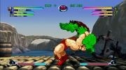 Marvel vs. Capcom 2: Screenshot aus Marvel vs. Capcom 2