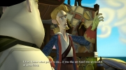 Tales of Monkey Island: Bilder zum Adventure Tales of Monkey Island.