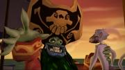 Tales of Monkey Island: Bilder zum Adventure Tales of Monkey Island.