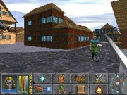 The Elder Scrolls II: Daggerfall: