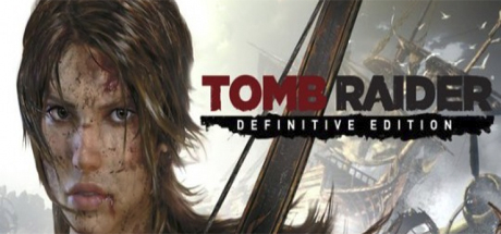 Tomb Raider: Definitive Edition - Tomb Raider: Definitive Edition
