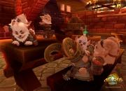 Allods Online: Offizielle Screens aus dem kommenden  Sci-Fi MMORPG, Allods Online.