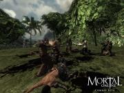 Mortal Online: Erste Bilder zum kommenden MMO Mortal Online.