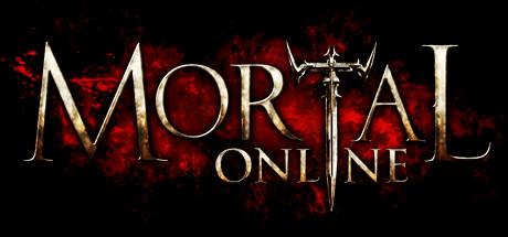 Logo for Mortal Online