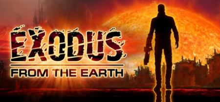 Exodus - From the Earth - Exodus - From the Earth