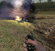 Call of Duty - 999-Nades Mod