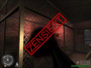 Call of Duty: Screenshot aus der CoD Blood Mod