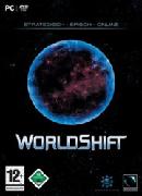 Logo for WorldShift
