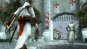 Assassin's Creed: Bloodlines: Erste Bilder aus dem PSP Spiel Assassin´s Creed: Bloodlines