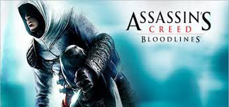 Logo for Assassin's Creed: Bloodlines