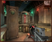 WolfTeam: Screen aus dem Free FPS Wolf Team.