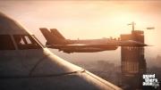 Grand Theft Auto V - Patch 1.16 bringt neue Inhalte