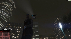Grand Theft Auto V - Watch_Dogs Mod für Computerspieler online