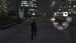 Grand Theft Auto V: GTA V - Watch_Dogs Mod