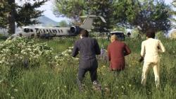 Grand Theft Auto V: Update Juni