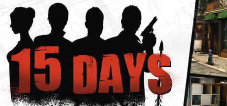 15 Days - 15 Days