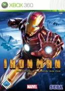 Logo for Iron Man