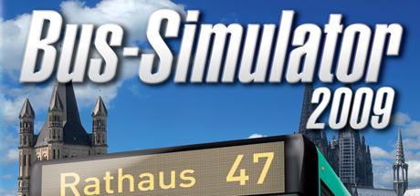 Logo for Bus-Simulator 2009