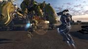Iron Man 2: Screenshot aus dem Actionspiel