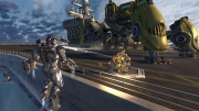 Iron Man 2: Screenshot aus dem Actionspiel