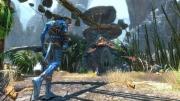 Avatar: The Game: Screenshot aus Avatar: Das Spiel