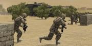 Combat Mission: Shock Force: 13 neue Screenshots zeigen Inhalte aus dem Content Update von Combat Mission Shock Forces NATO Module