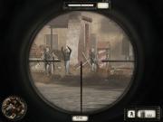 Sniper: Art of Victory: Screen zum Spiel.