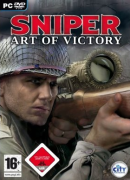 Logo for Sniper: Art of Victory