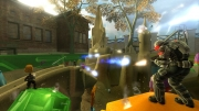 F.E.A.R 2: Project Origin: Screenshot aus dem Toy Soldiers Map Pack