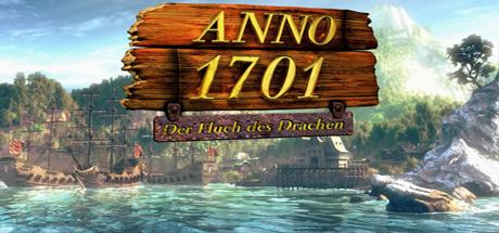 Anno 1701: Der Fluch des Drachen - Anno 1701: Der Fluch des Drachen