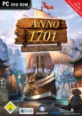 Anno 1701: Der Fluch des Drachen