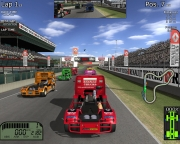 Truck Racing by Renault Trucks: Bilder zu Simulation Truck Racing by Renault Trucks