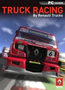 Logo for Truck Racing by Renault Trucks