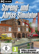 Logo for Spreng- und Abriss-Simulator