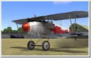 Rise of Flight : The First Great Air War: Screenshots zeigen die Dogfight-Simulation Rise of Flight