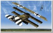 Rise of Flight : The First Great Air War: Screenshots zeigen die Dogfight-Simulation Rise of Flight