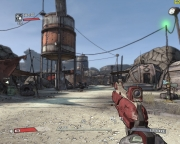 Borderlands - Patch 1.41 ist in Vorbereitung